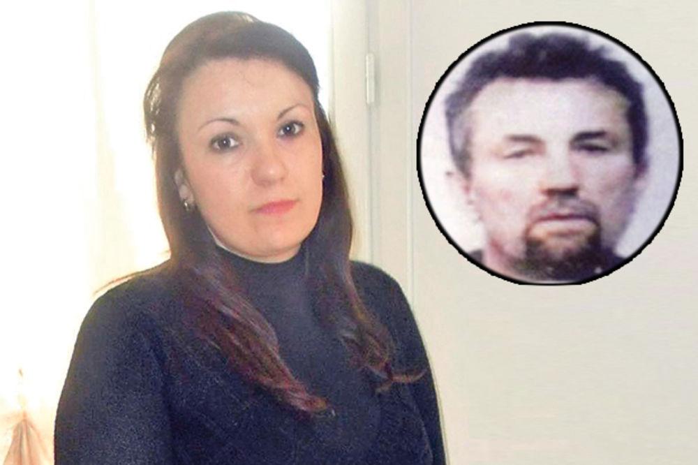 ŠOKANTNO: Monstrum Dragoslav Kostić ubio ženu Slavicu zbog novca!
