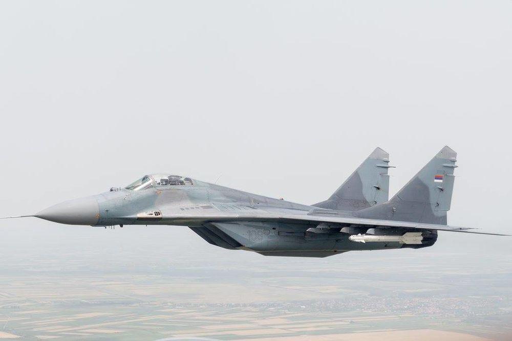 EKSKLUZIVNO! STROGO POV. TAJNA SFRJ: Evo kako je i zašto Jugoslavija kupila MiG -29, a ne miraž-2000