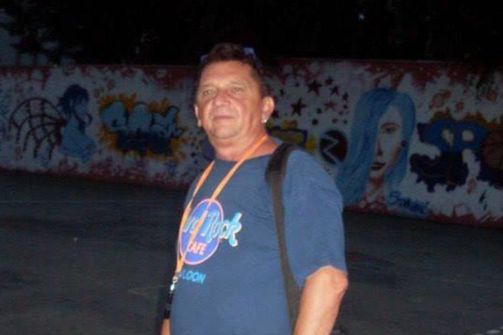 DEVOJKA I DVA TINEJDŽERA UBICE: Uhapšeni osumnjičeni za likvidaciju radio voditelja Luke Popova
