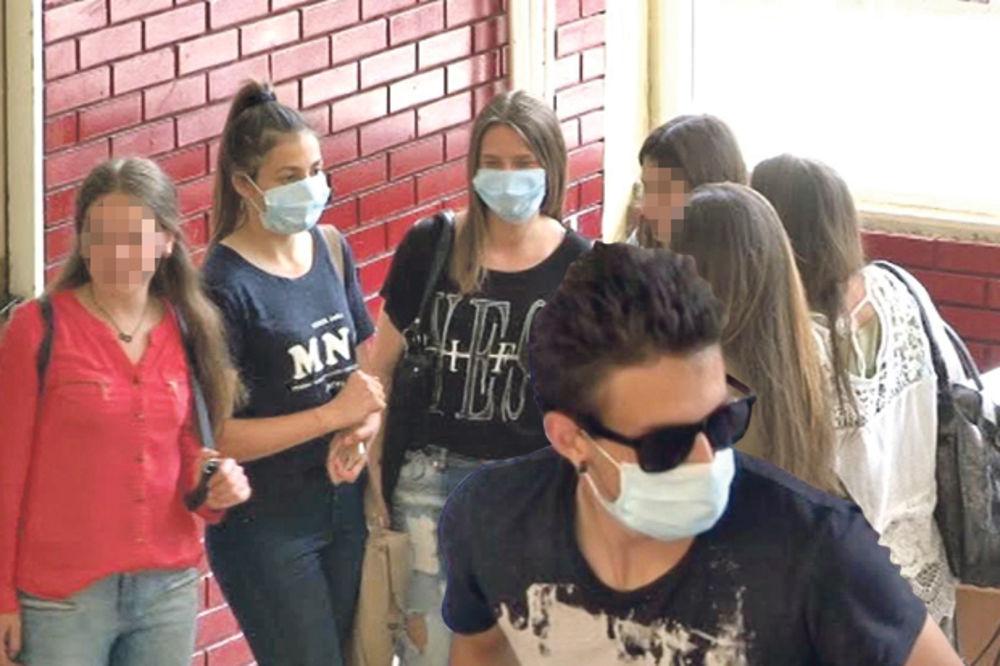ZAUSTAVLJENO ŠIRENJE TUBERKULOZE: Nema novih zaraženih učenika u Novom Pazaru