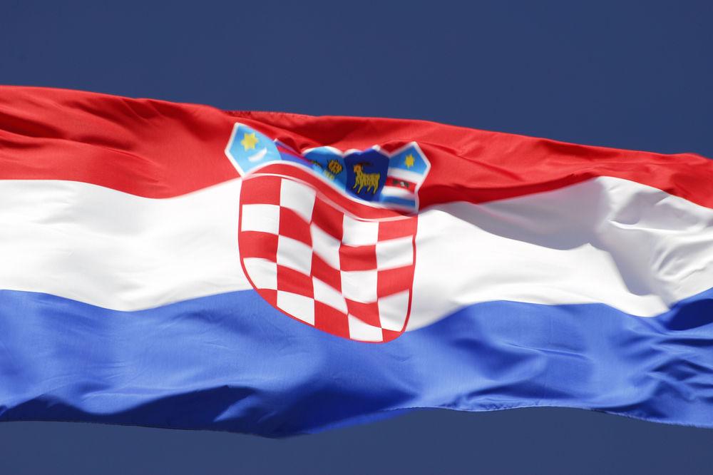 NAPAD: Hakovan sajt grada Beograda, na naslovnoj strani hrvatska zastava
