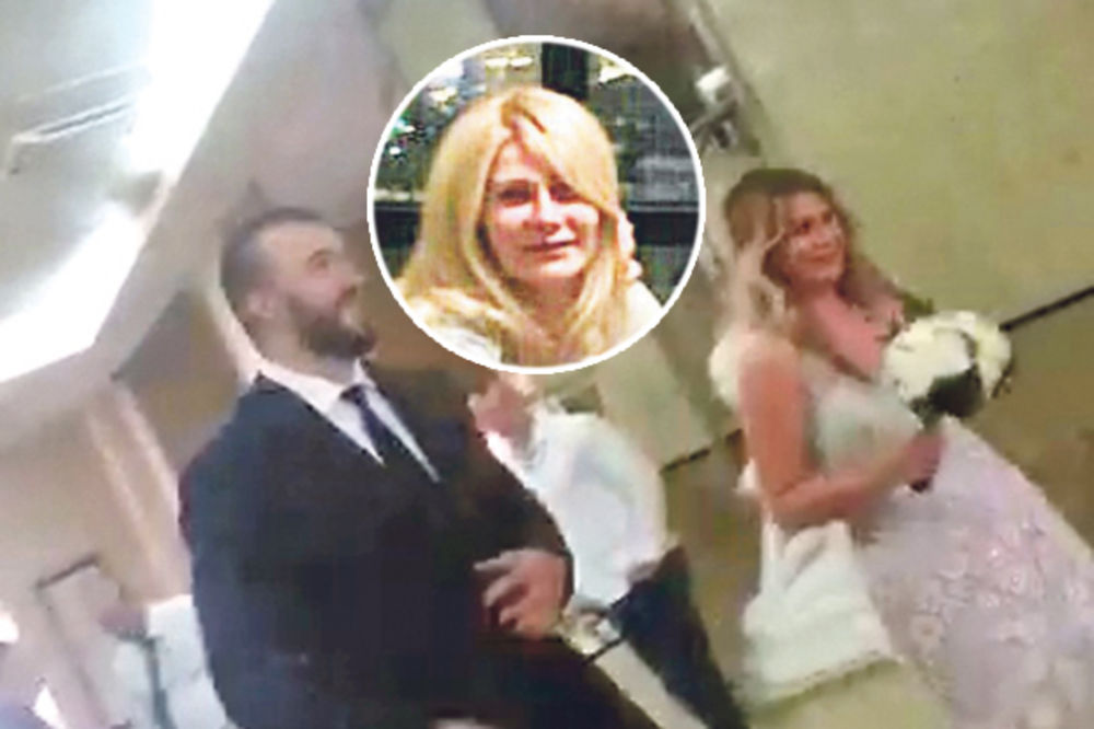 (KURIR TV) PARA NA PARU IDE: Nikola Peković na svadbi dobio 200.000 evra