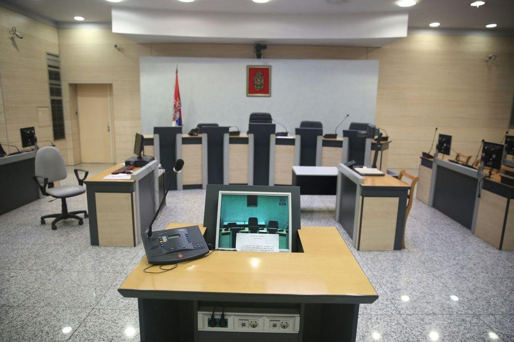 SUĐENJE TERORISTIMA Tefik Mujović: Molim se Alahu da vas pobedimo