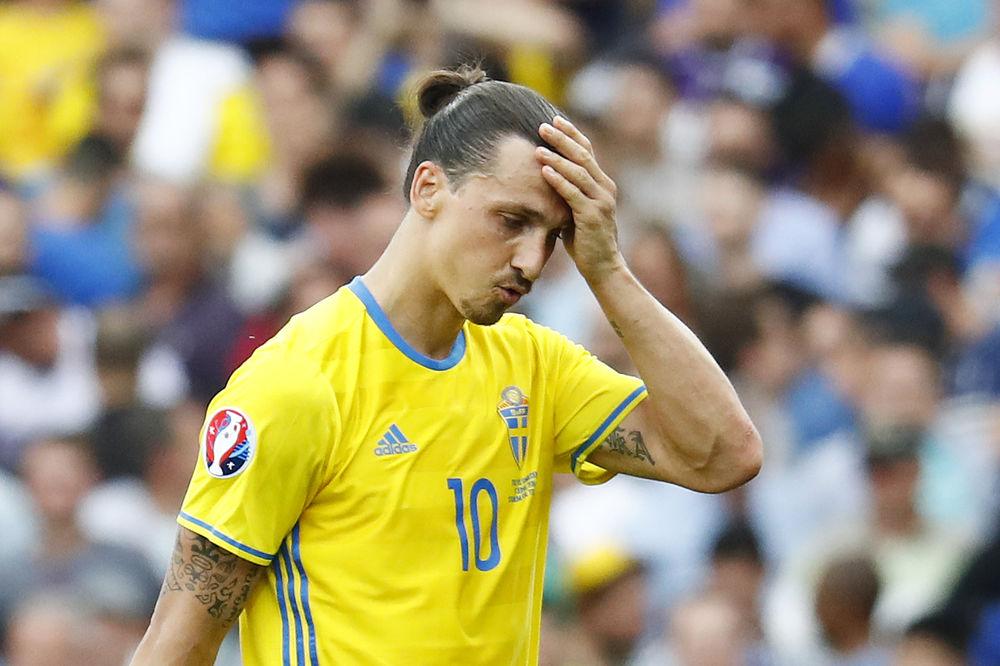 REŠENA MISTERIJA: Ibrahimović potpisao za Junajted