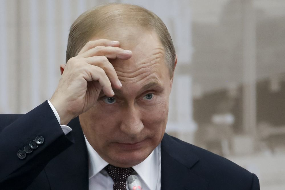 ON JE PAMETAN, JAK, ZNA ENGLESKI: Zapadni mediji otkrili tajnu Putinove popularnosti