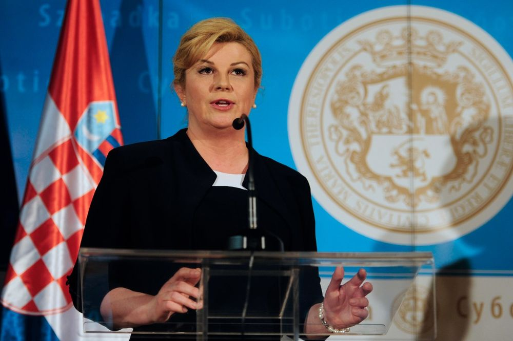 Hrvatski analiti ar otkriva srbija kolateralna teta - Diva tv srbija ...