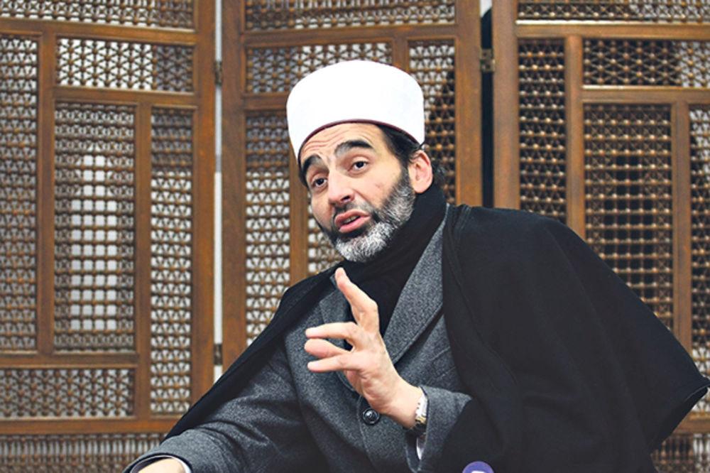 NIJE PO VOLJI VLASTI: Saudijska Arabija neće Muhameda Jusufspahića