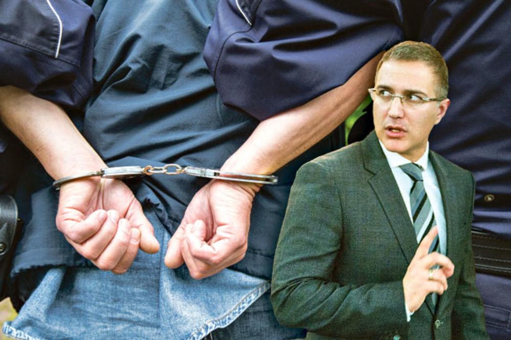 EKSKLUZIVNO SPREČEN ATENTAT: Zoljom pokušao da ubije ministra Stefanovića!