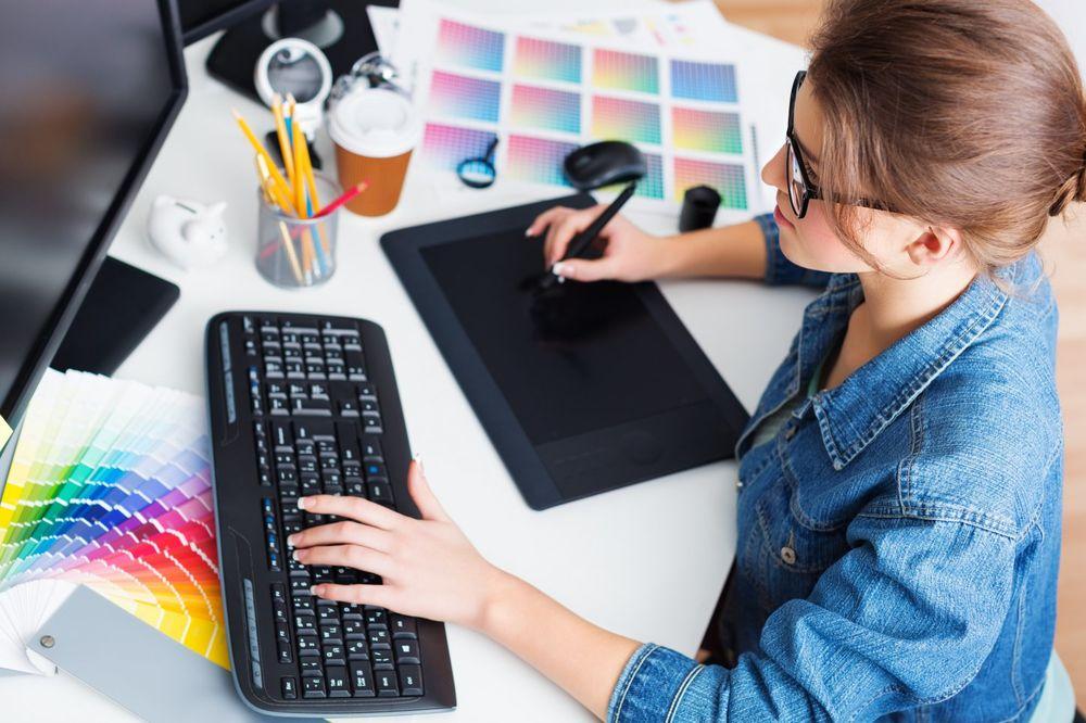 Evo kako da unovčite svoje znanje iz dizajna