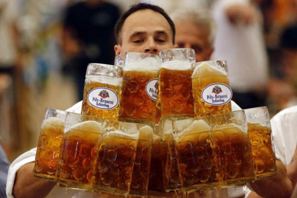 Mislili ste da je kod njih zabranjeno: Pogledajte koje nacije najviše piju alkohol