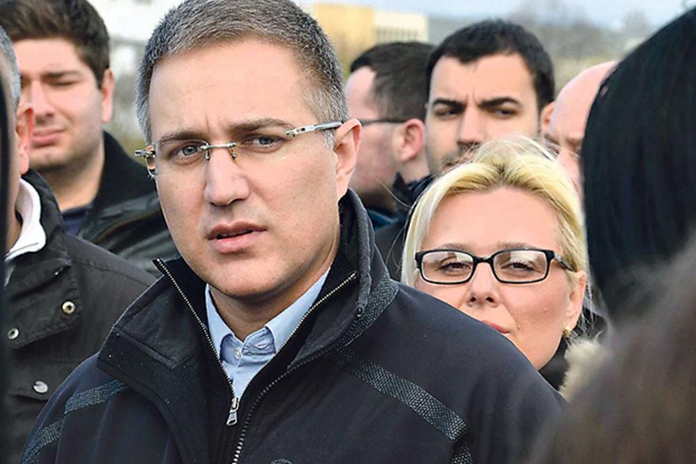 POKAJAO SE: Pretio sam Stefanoviću ali nisam nikakav ubica, zolju sam samo pomenuo
