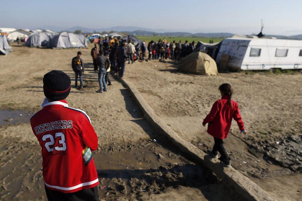 ŠOKANTNO: U Austriji nestalo 151 dete izbeglica!