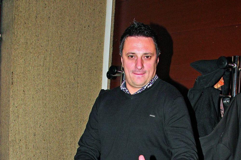 foto Damir Dervišagić