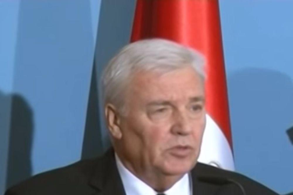 POSLE 12 GODINA: Pavić više nije gradonačelnik Prijedora