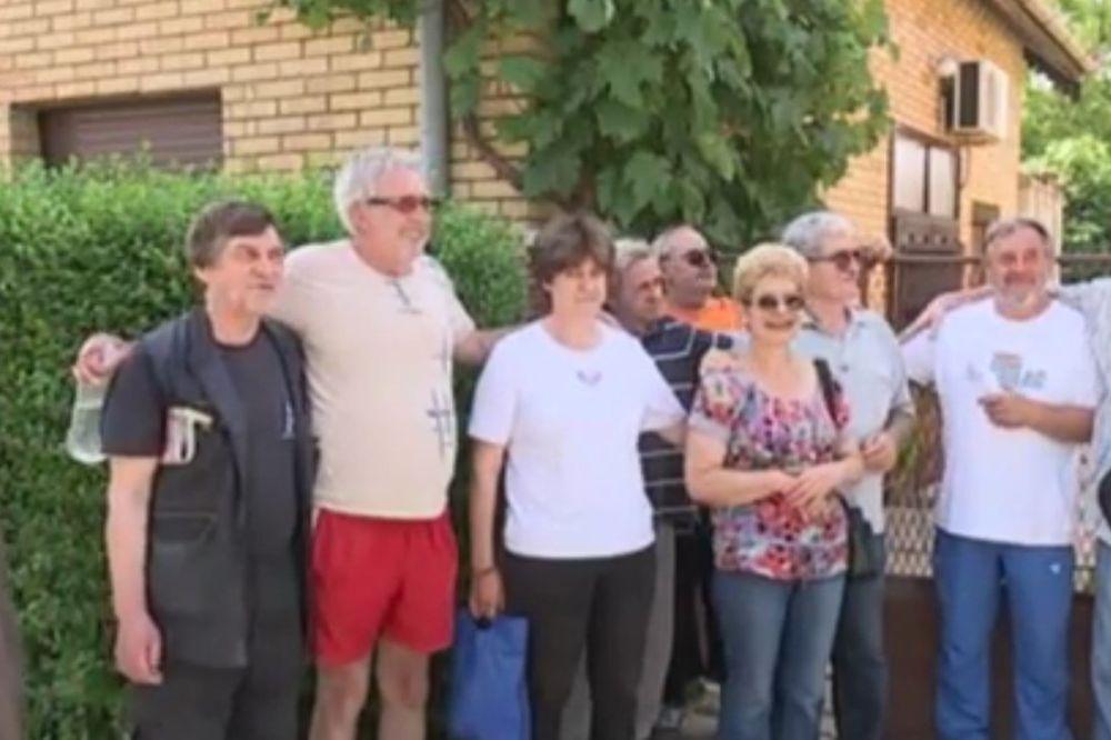 ZAJEDNO SU JAČI: Udruženje Solidarnosti sprečilo plenidbu imovine radnika subotičkog Severa