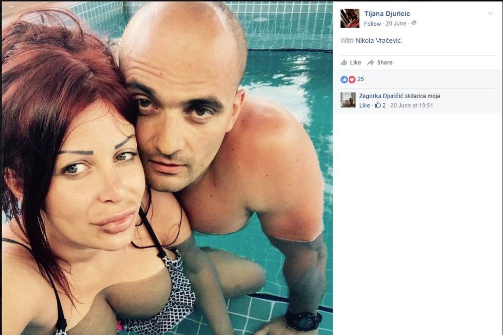 UDAJE SE KRALJICA SILIKONA: Tijana Đuričić prebolela Kristijana