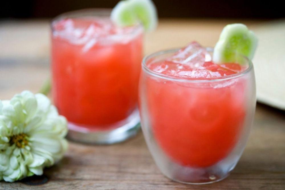 Zaboravite na led: Od sad samo ovo stavljajte u piće!