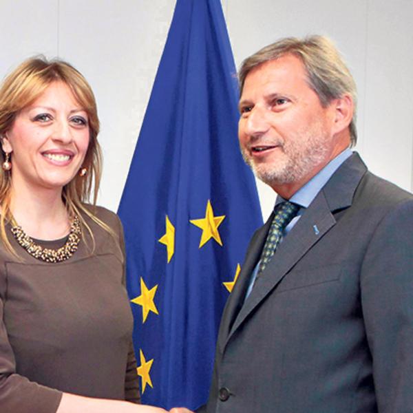 PROGNOZE: Srbija još sporije do Evropske unije
