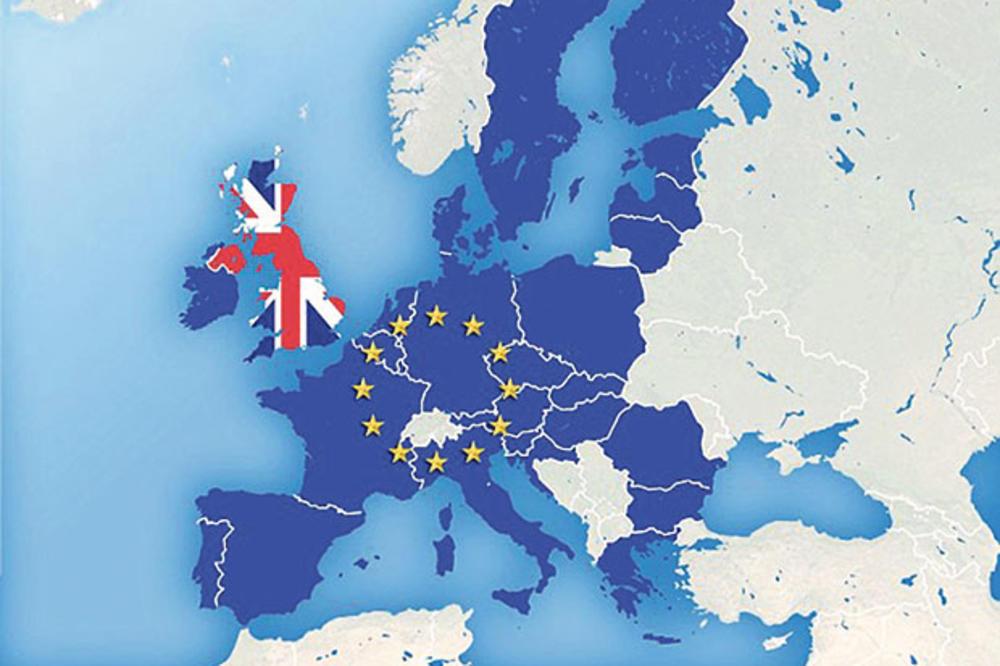 BIVŠI OBAVEŠTAJAC MI 6 O BREGZITU: Britanija se opet vraća svom starom savezniku Americi