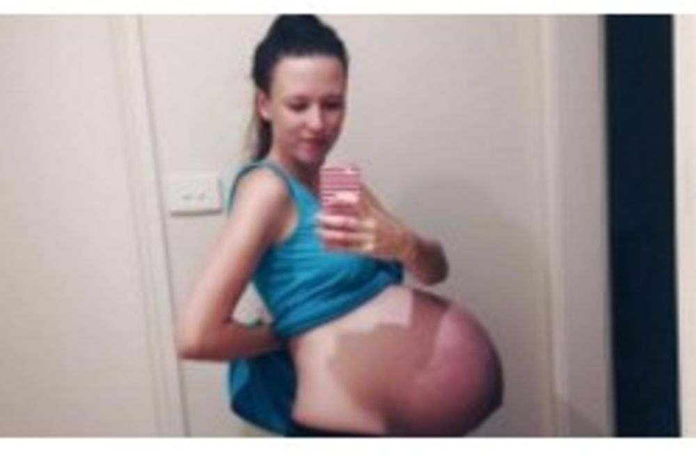 Kardashian mama seks traka
