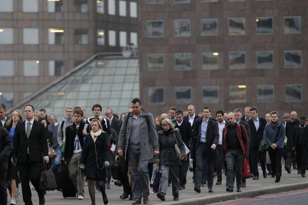 PANIKA U LONDONSKOM SITIJU: Banke počinju da se zbog Bregzita sele iz Britanije