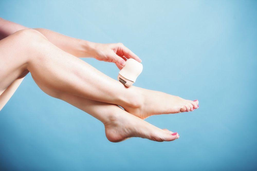 NAJBOLJE REŠENJE: Evo kako možete sprečiti urastanje dlačica! Probajte, lako je