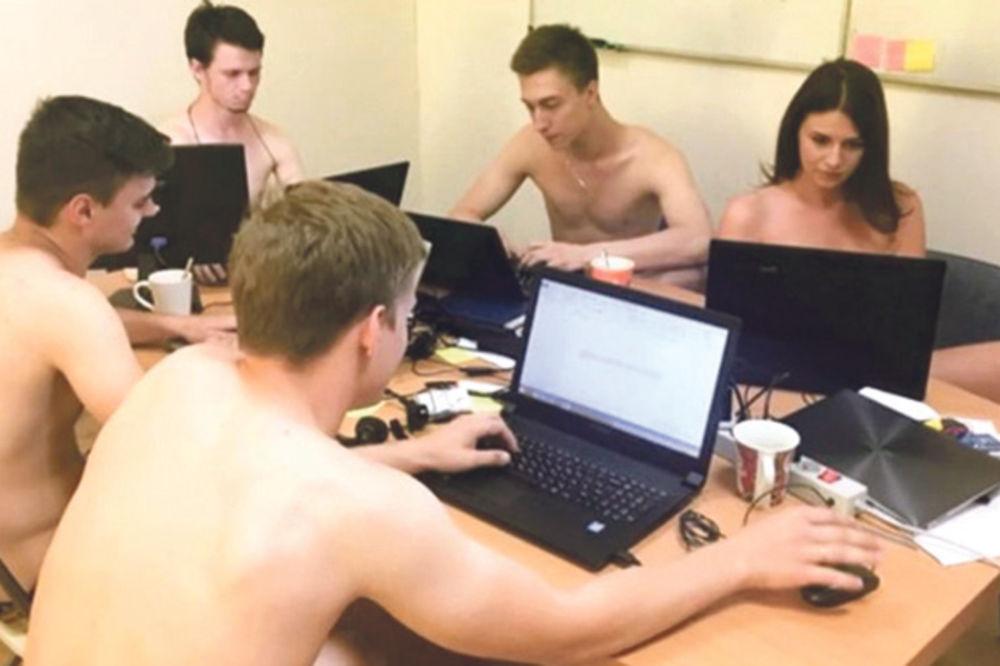 GOLAĆI U BELORUSIJI Lukašenko naredio: Skinite se i na posao