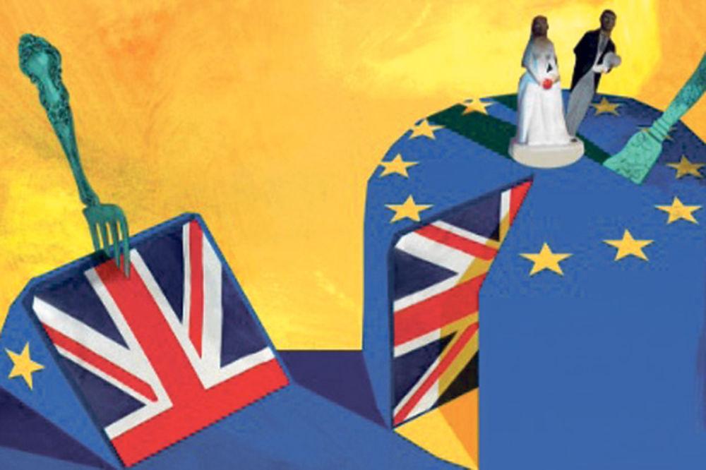 ŠOK U BRITANIJI: Da li su se ovome stvarno nadali?