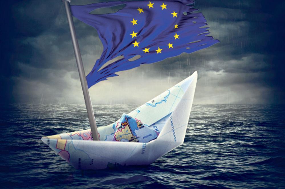 KALKULACIJE: Kriza u Evropi šansa za Srbiju?