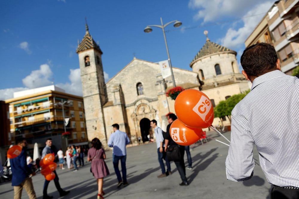 ŠPANIJA DANAS GLASA: Posle 6 meseci ponovo izlaze na izbore