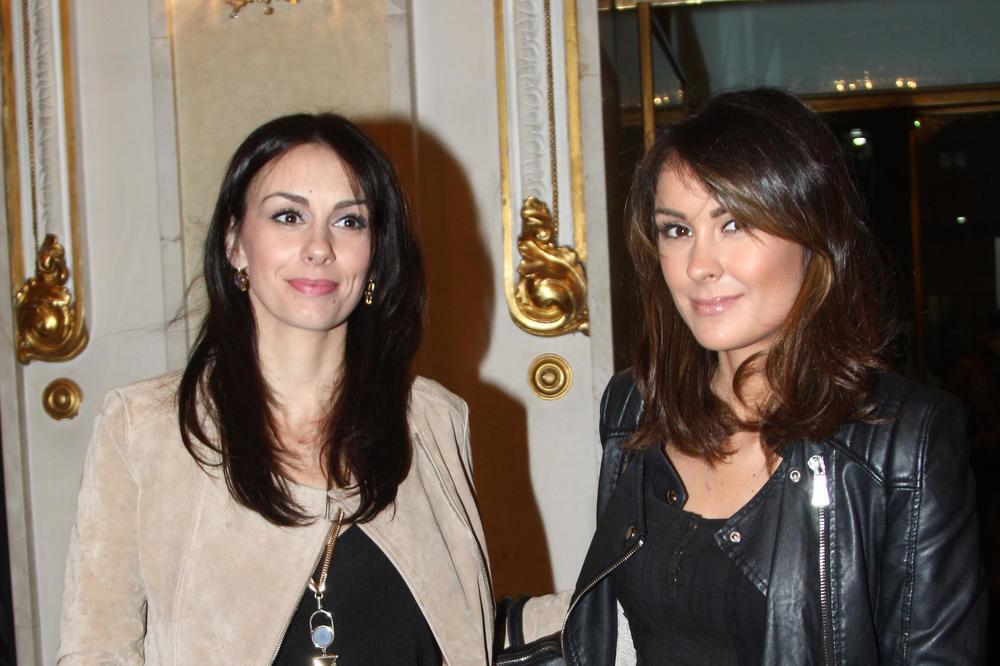 (FOTO) LEPOTA I USPEH U GENIMA: Ovo su najpoznatije i najlepše sestre na našoj sceni