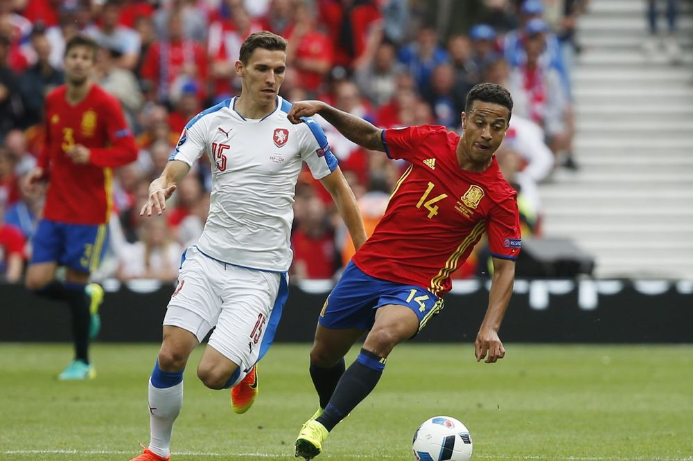 DERBI OSMINE FINALA: Španci otkrili taktiku za meč protiv Italijana