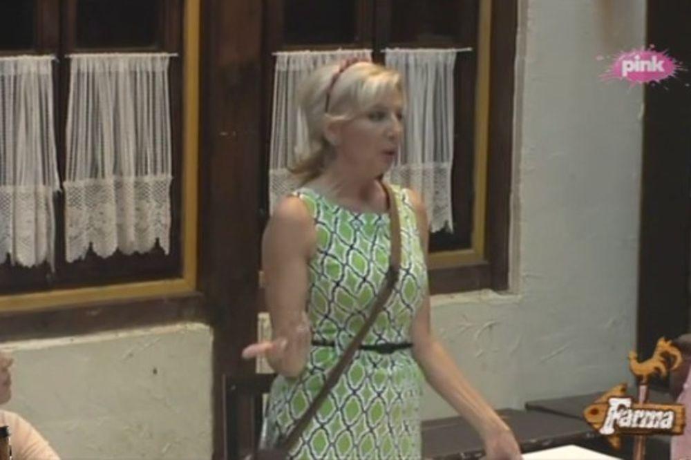 (VIDEO) RADO BI MU OPET PLESALA U KRILU: Evo za kim Medenica najviše pati
