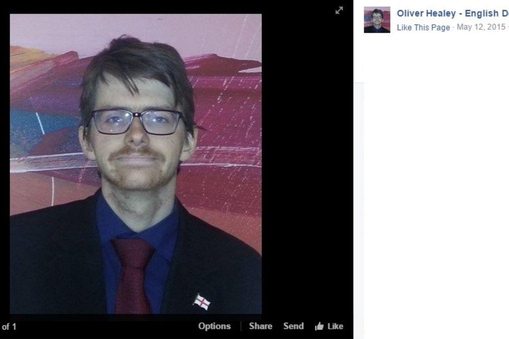 A BIO JE ZA BREGZIT: Ovo je čovek koji je pokrenuo kampanju za drugi referendum