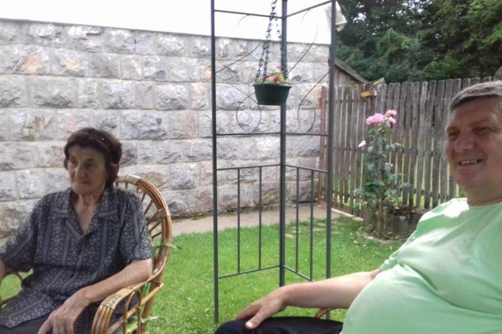 POPADIJA PONOS BRANKOVINE: Crkva odlikovala rođaku Desanke Maksimović