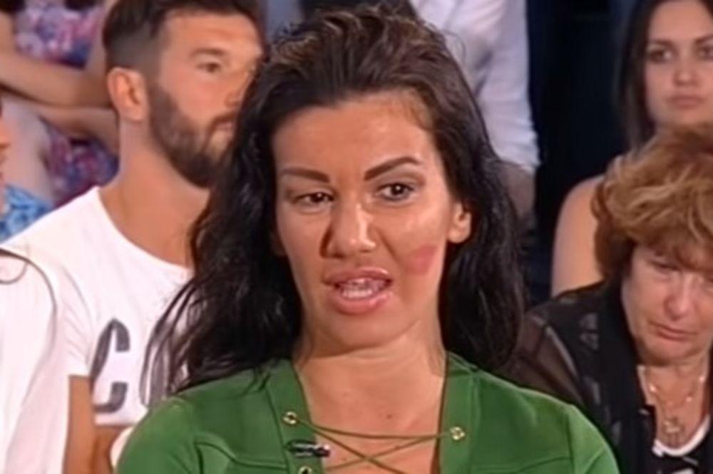 A MISLILA JE DA SU DRUGARICE: Dušica Grabović priznala ko ju je obmanuo na Farmi