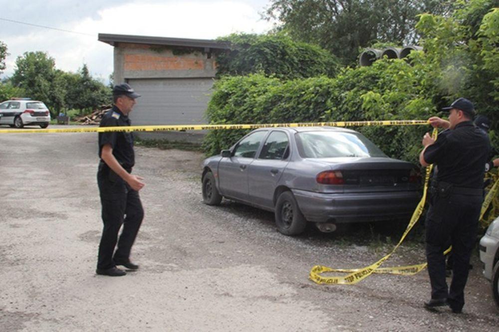 OKRŠAJ PLJAČKAŠA I POLICIJE U SARAJEVU: Jedan od razbojnika ubijen, a jedan ranjen!