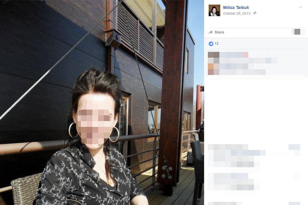 POSLE TRI DANA POTRAGE: Pronađena nestala Milica (26) iz Beograda