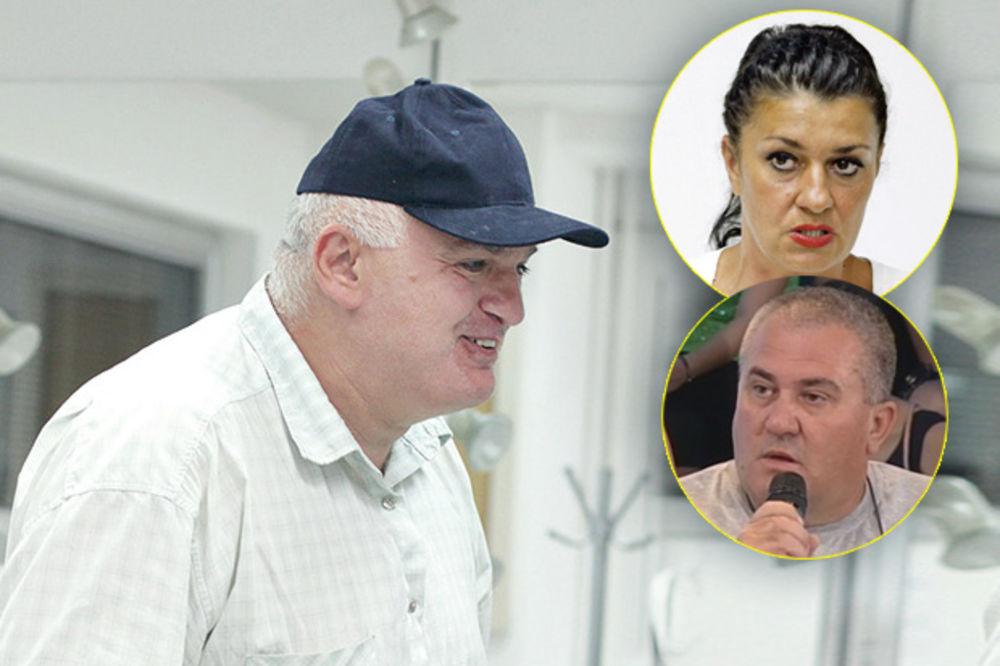 FARMA SE SELI U SUDNICU: Cecin otac tuži Saškinog muža zbog batina