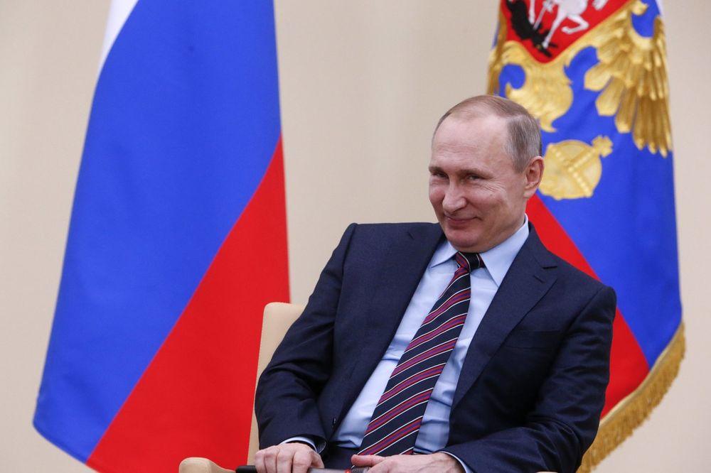 RUSIJA SLAVI BREGZIT: Moskva spremna na veliki savez sa Nemačkom i Francuskom