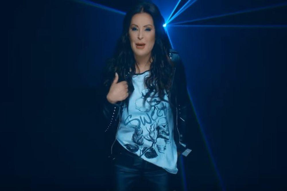 (VIDEO) VELIKI POVRATAK DRAGANE MIRKOVIĆ: Pogledajte premijeru spota za pesmu Lepi moj