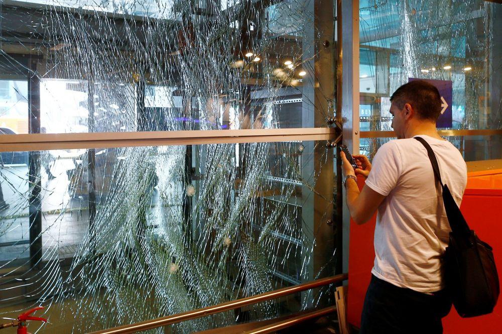 NOVI CRNI BILANS: U napadu na Istanbul poginulo najmanje 36 ljudi, povređeno 147