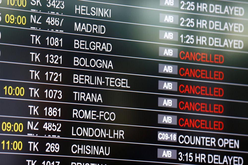 KONZUL SRBIJE U ISTANBULU: Građane Srbije sutra vraćamo avionom u našu zemlju