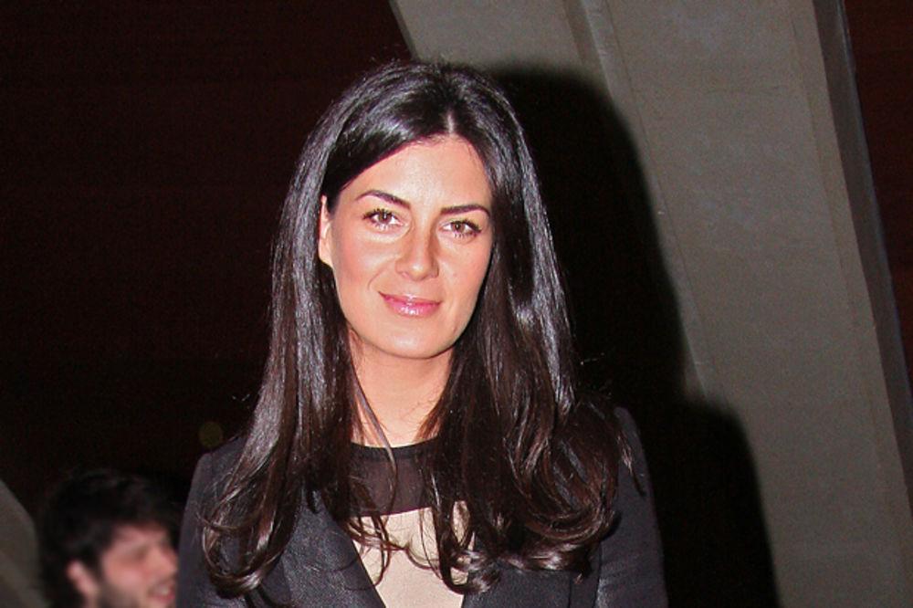 MARIJA KILIBARDA PROGOVORILA O PROLIVENIM SUZAMA: Smehom prikrivam BOL!