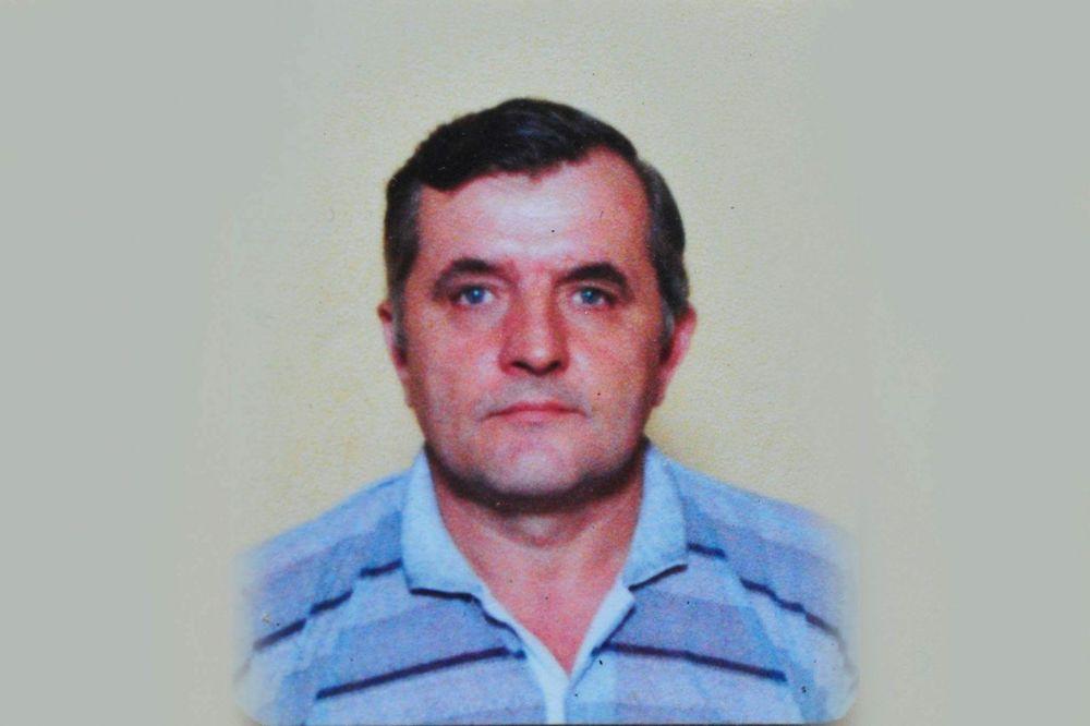 NESTAO PRE 5 MESECI: Mirko Drinčić krenuo u prodavnicu i od tada mu se gubi svaki trag