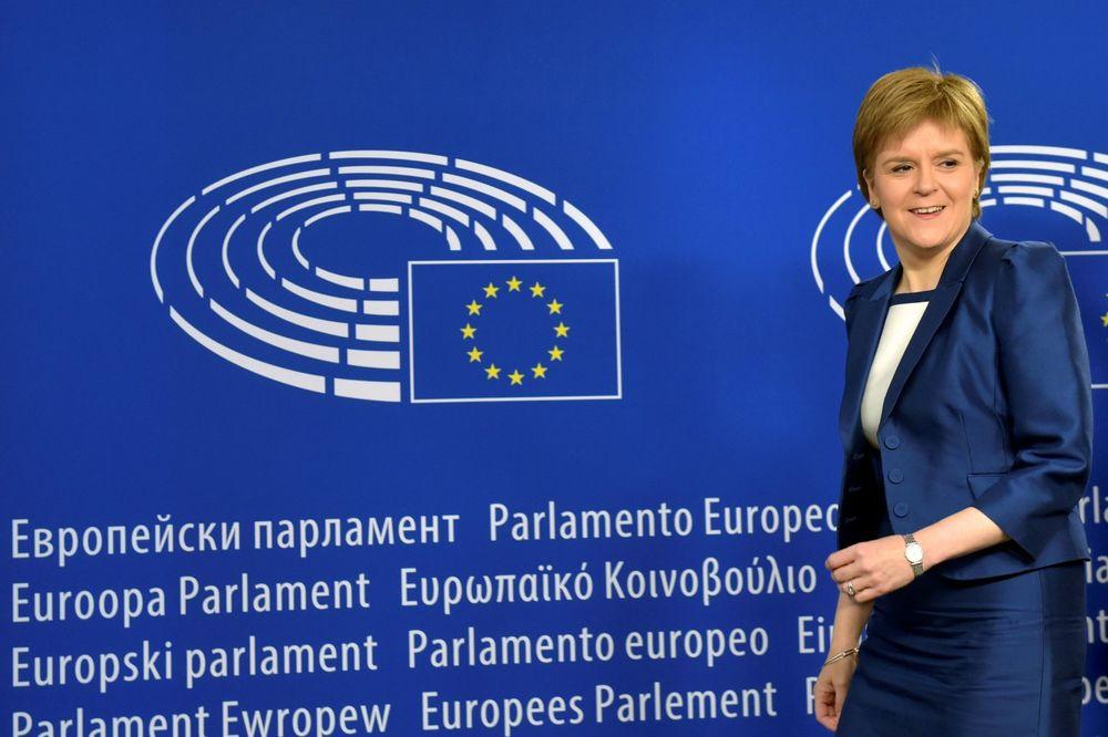 NEMOGUĆA MISIJA: Evo zašto Škotska nema nikakve šanse da ostane u EU