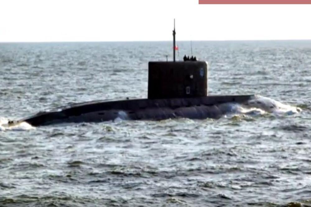 RUSKI ODGOVOR NATO: Otvaraju novu bazu za potpunu dominaciju na Crnom moru