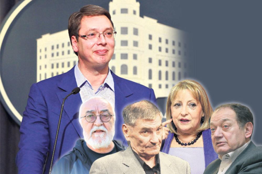 POČAST: Vučića nominuju za Nobelovu nagradu!