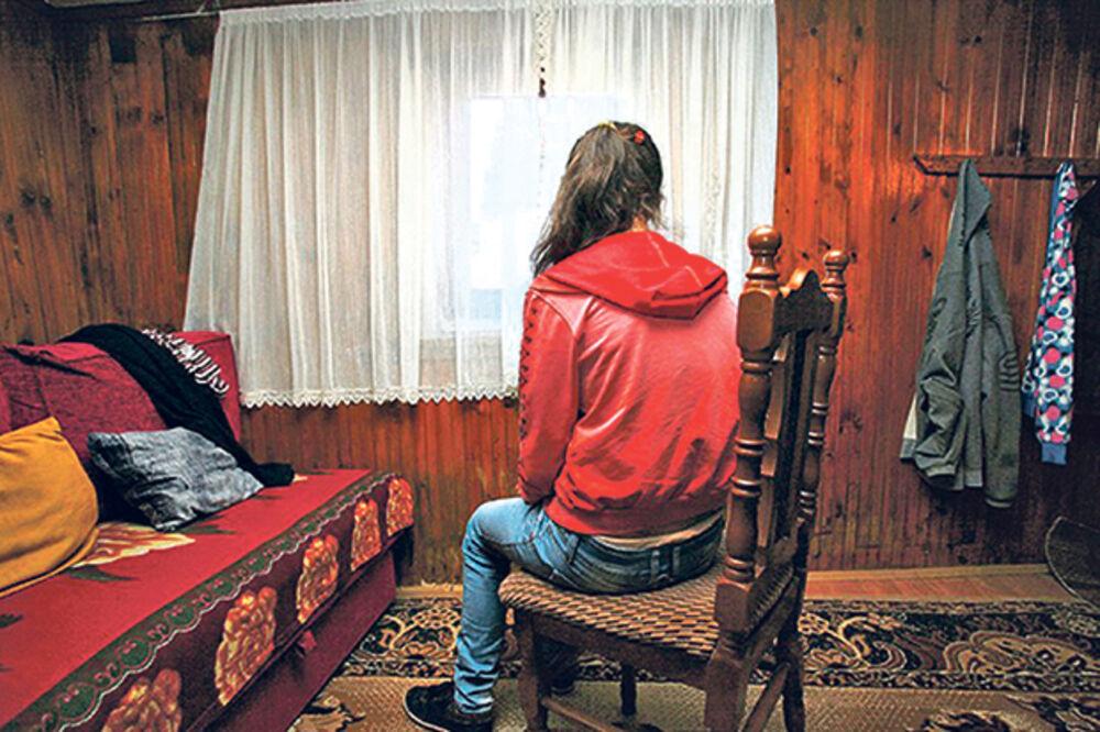 POP SOTONA SILOVAO DETE (13): Bludnom svešteniku samo pet godina zatvora!