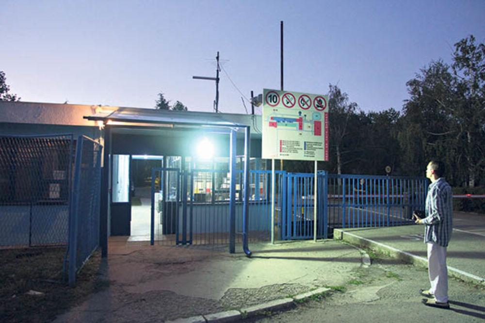 TRAGEDIJA: Radnik (49) nađen mrtav u bazenu s hemikalijama